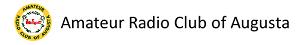 Amateur Radio Club of Augusta